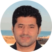 A picture Karim Hayat