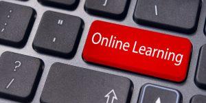 Online Learning Key in the keyboard
