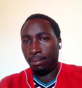 A picture of Mutabazi Placide