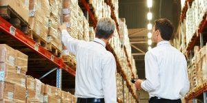 Warehouse-Supervisor Logistics Learning Alliance