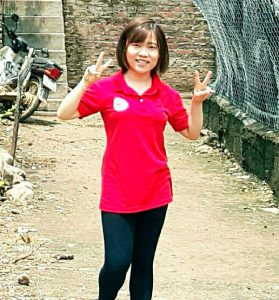 A picture of Vu Thu Thuy