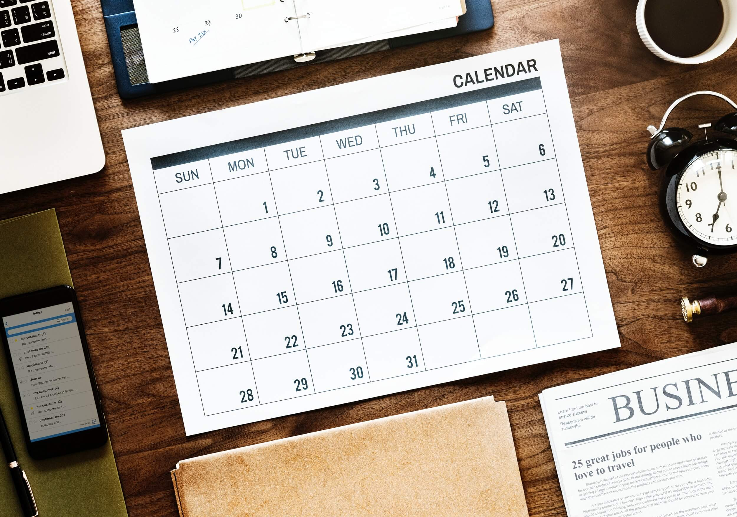 Upcoming HELM Events - Logistics Learning Alliance