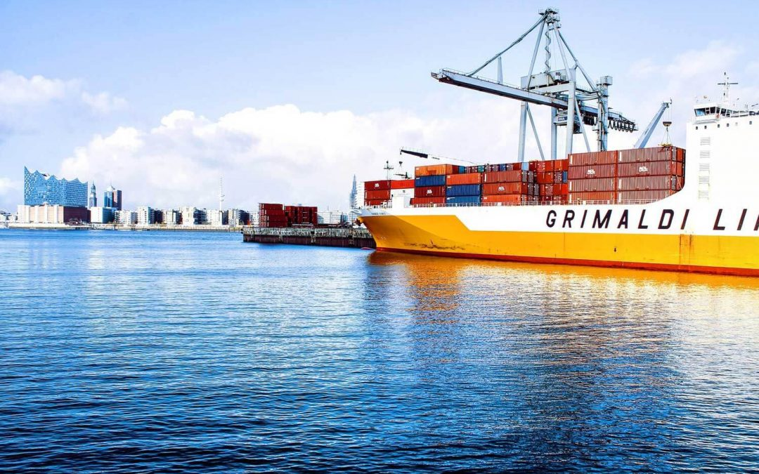 What You Need to Know About Apprenticeships as a Freight Forwarding Agent