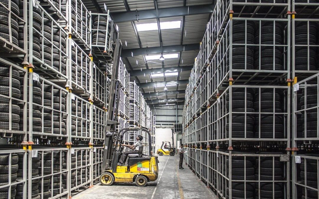 Are you ready to become a warehouse supervisor?